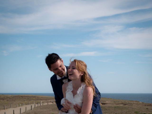 Le mariage de Olivier et Charlène à Theix, Morbihan 8
