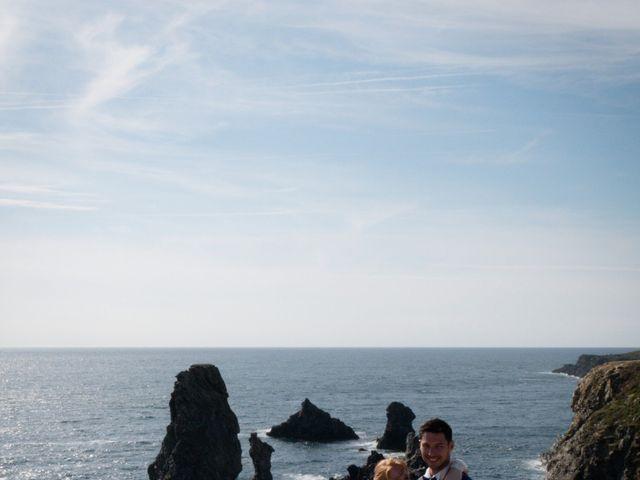 Le mariage de Olivier et Charlène à Theix, Morbihan 10