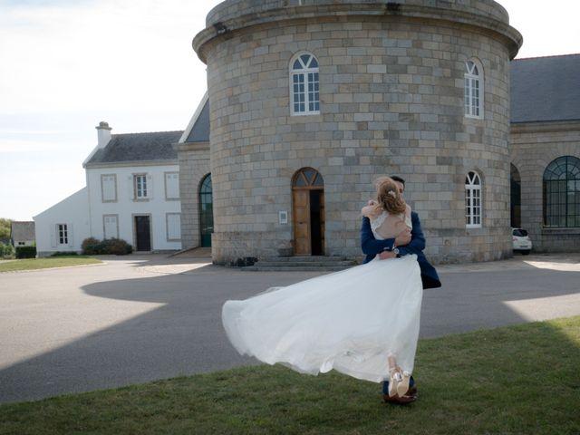 Le mariage de Olivier et Charlène à Theix, Morbihan 11