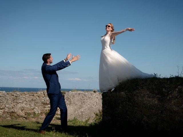 Le mariage de Olivier et Charlène à Theix, Morbihan 13