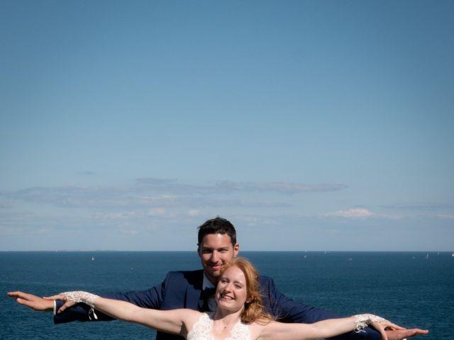 Le mariage de Olivier et Charlène à Theix, Morbihan 15
