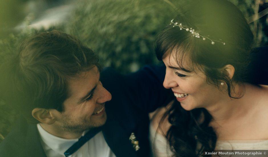 Le mariage de Mathieu et Alice à Rouen, Seine-Maritime