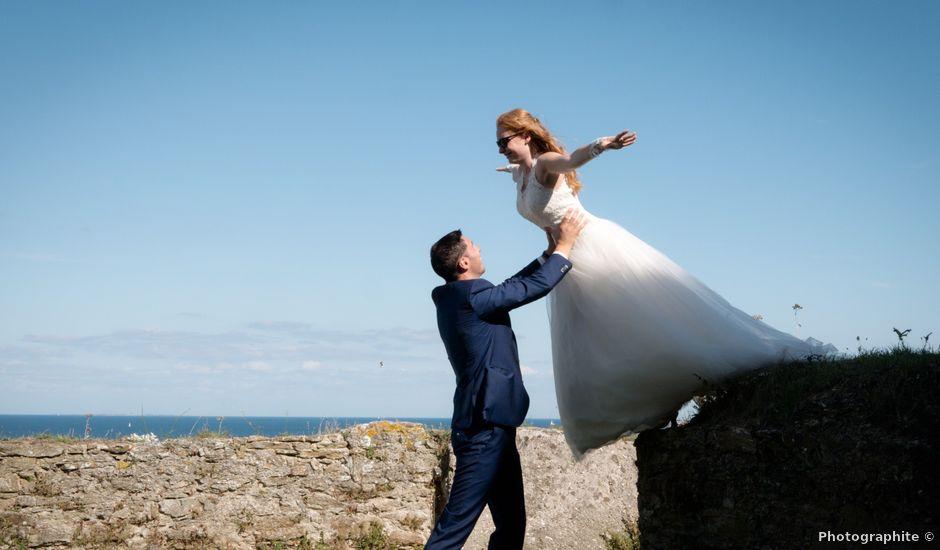 Le mariage de Olivier et Charlène à Theix, Morbihan