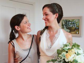 Le mariage de Sophie et Günther 2