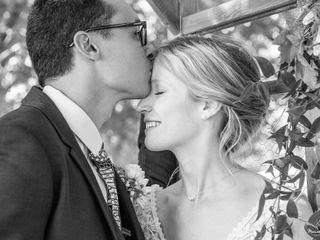Le mariage de Adeline et Samed