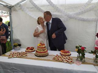 Le mariage de Véro et Serge