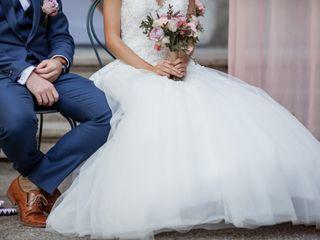 Le mariage de Marion et Matthieu