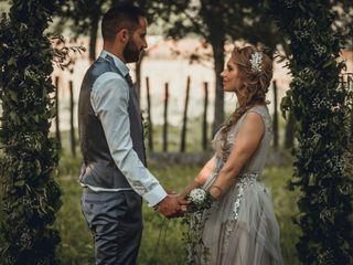 Le mariage de Marine et Sébastien