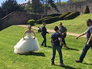 Le mariage de Jean et Marion 2