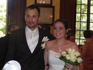 Le mariage de Cyrielle  et Nicolas