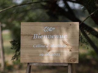 Le mariage de Céline et Mathieu 3