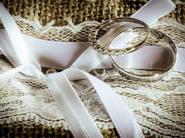 Le mariage de Yann et Anaïs à Lans-en-Vercors, Isère 2