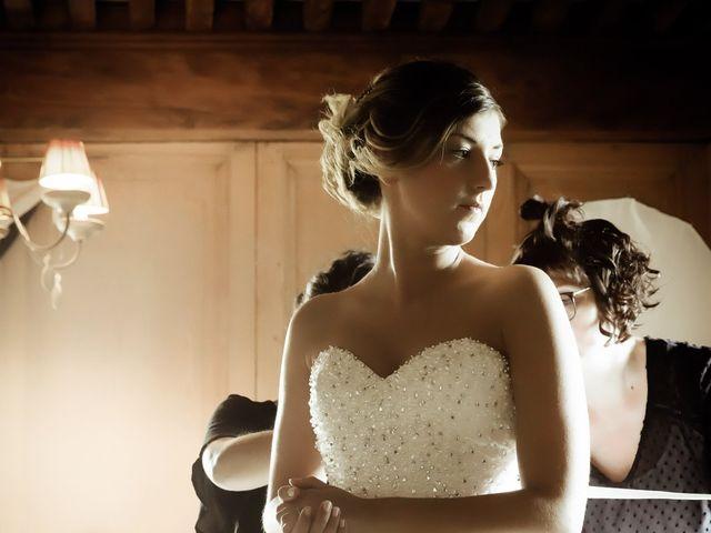 Le mariage de Yann et Anaïs à Lans-en-Vercors, Isère 16