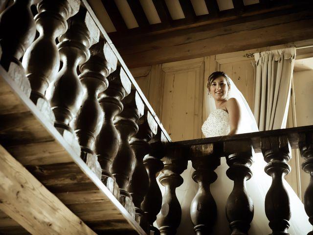 Le mariage de Yann et Anaïs à Lans-en-Vercors, Isère 19