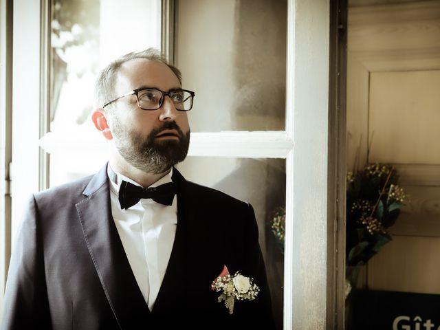 Le mariage de Yann et Anaïs à Lans-en-Vercors, Isère 20