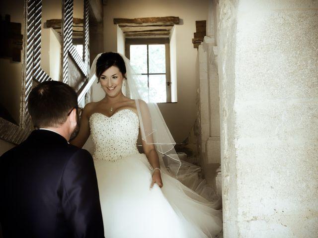 Le mariage de Yann et Anaïs à Lans-en-Vercors, Isère 21