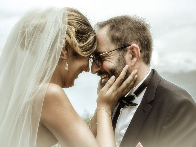 Le mariage de Yann et Anaïs à Lans-en-Vercors, Isère 22