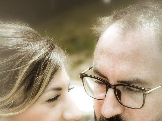 Le mariage de Yann et Anaïs à Lans-en-Vercors, Isère 24