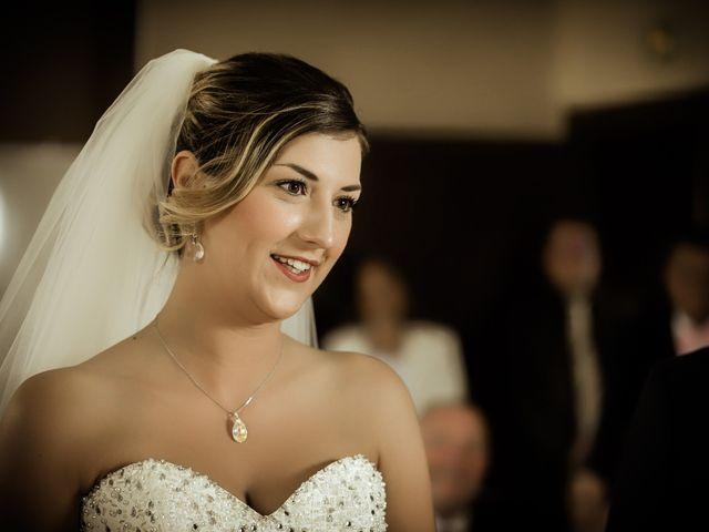 Le mariage de Yann et Anaïs à Lans-en-Vercors, Isère 25