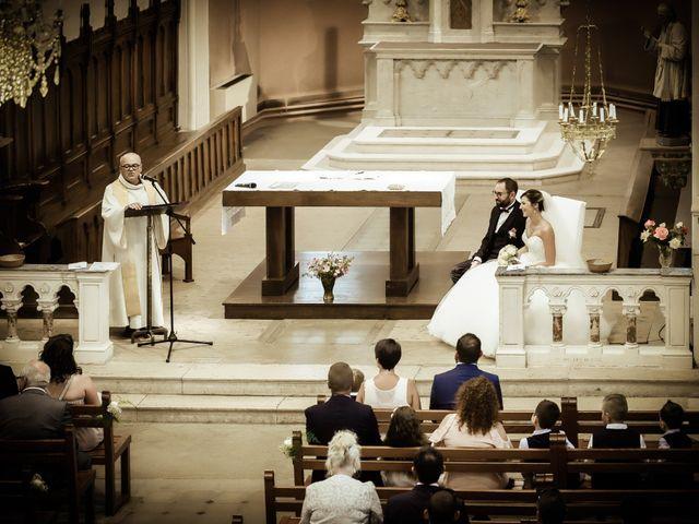 Le mariage de Yann et Anaïs à Lans-en-Vercors, Isère 29