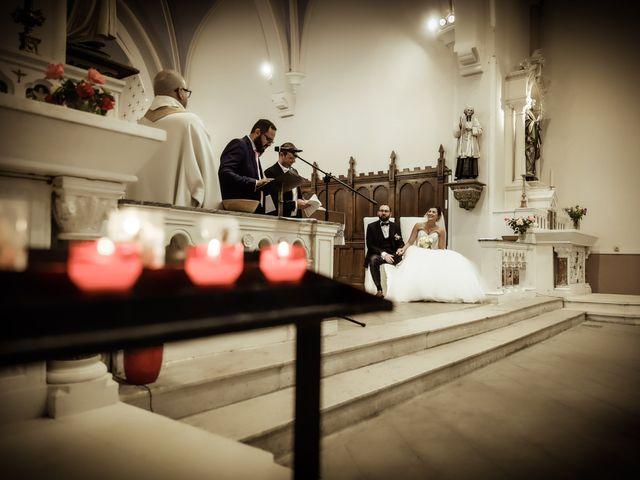 Le mariage de Yann et Anaïs à Lans-en-Vercors, Isère 30