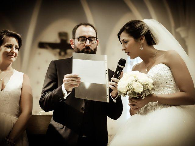 Le mariage de Yann et Anaïs à Lans-en-Vercors, Isère 31