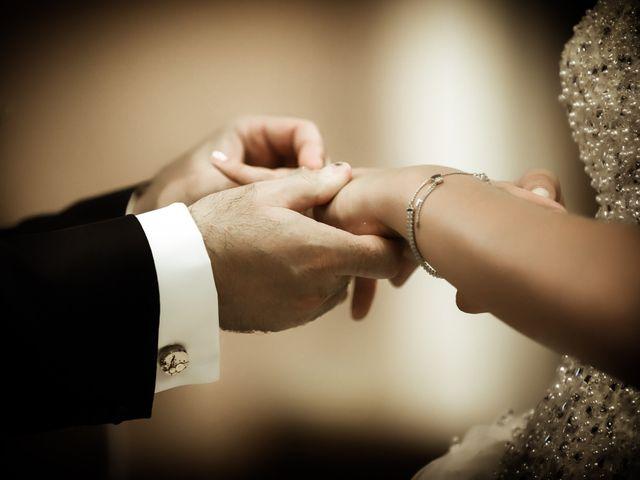 Le mariage de Yann et Anaïs à Lans-en-Vercors, Isère 32