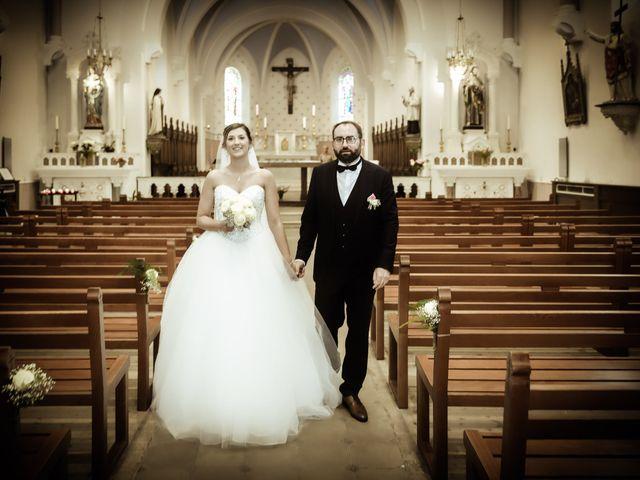 Le mariage de Yann et Anaïs à Lans-en-Vercors, Isère 34