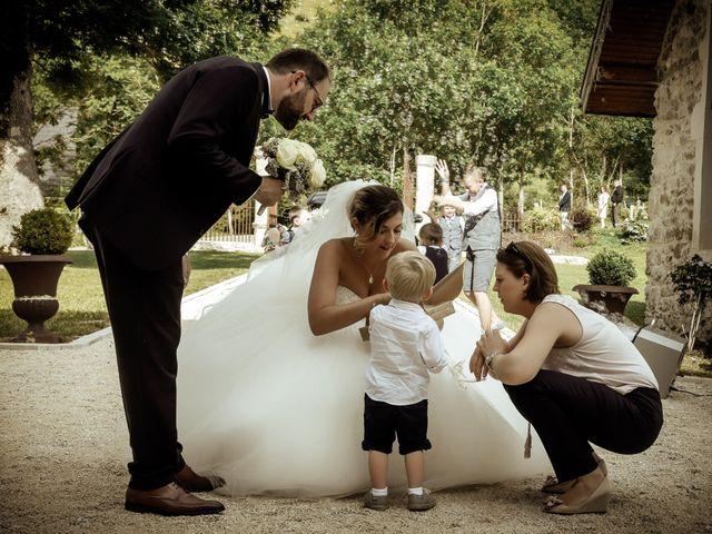 Le mariage de Yann et Anaïs à Lans-en-Vercors, Isère 35