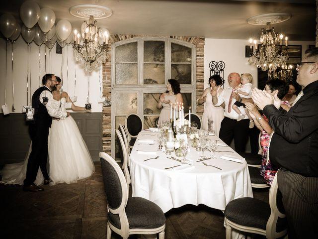 Le mariage de Yann et Anaïs à Lans-en-Vercors, Isère 44