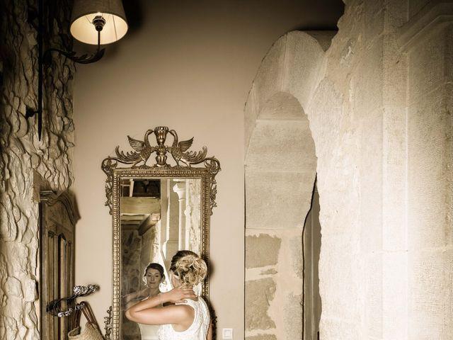 Le mariage de Yann et Anaïs à Lans-en-Vercors, Isère 45