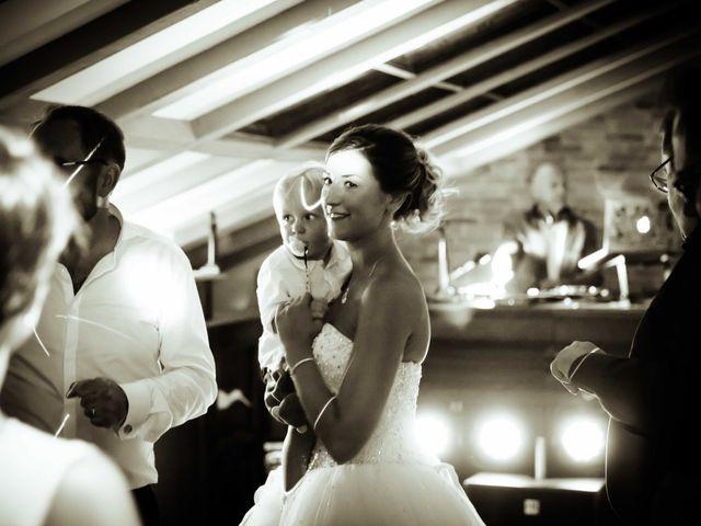 Le mariage de Yann et Anaïs à Lans-en-Vercors, Isère 47