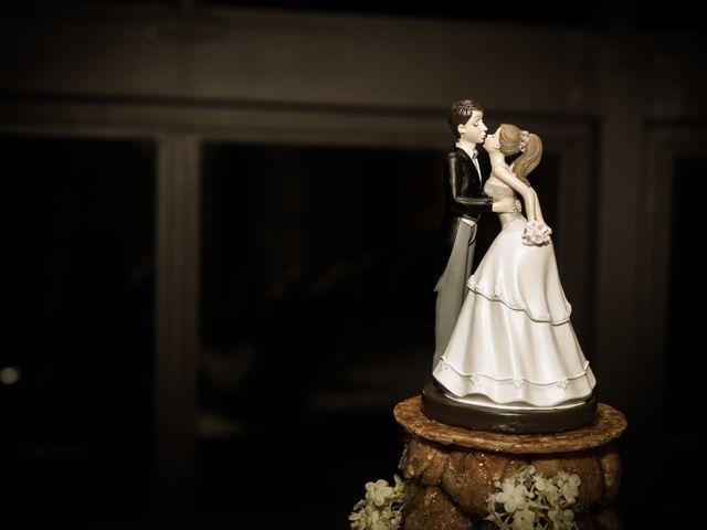 Le mariage de Yann et Anaïs à Lans-en-Vercors, Isère 48