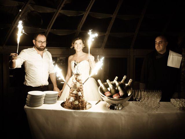 Le mariage de Yann et Anaïs à Lans-en-Vercors, Isère 49