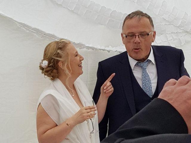 Le mariage de Serge et Véro à Labuissière, Pas-de-Calais 7
