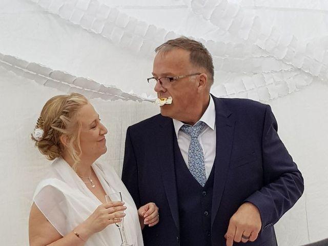 Le mariage de Serge et Véro à Labuissière, Pas-de-Calais 8
