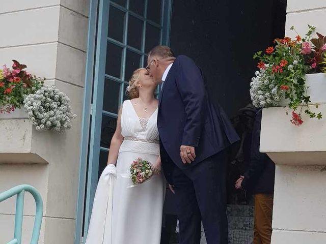 Le mariage de Serge et Véro à Labuissière, Pas-de-Calais 12