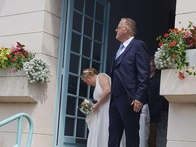 Le mariage de Serge et Véro à Labuissière, Pas-de-Calais 14
