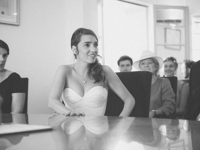 Le mariage de Martial et Margaux à Bandol, Var 18