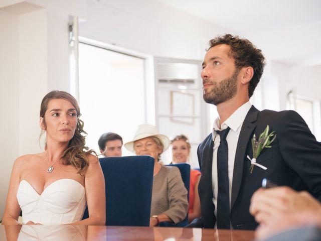 Le mariage de Martial et Margaux à Bandol, Var 19