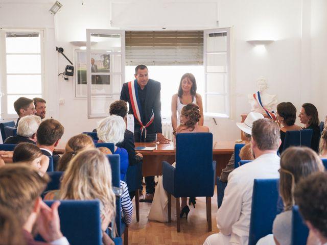 Le mariage de Martial et Margaux à Bandol, Var 23
