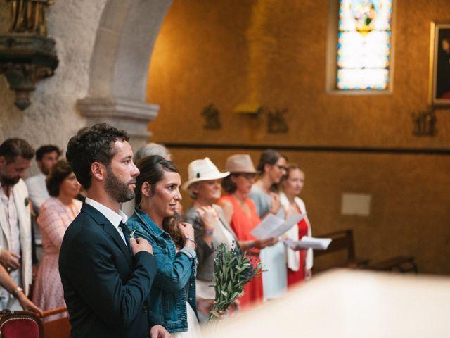 Le mariage de Martial et Margaux à Bandol, Var 26