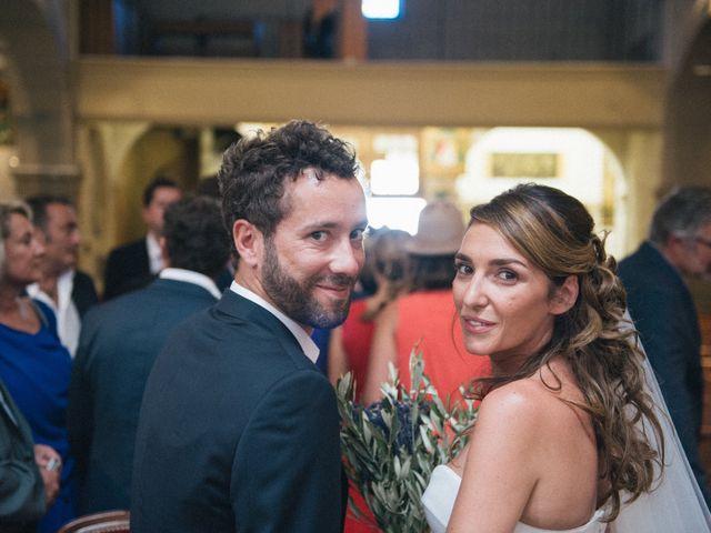 Le mariage de Martial et Margaux à Bandol, Var 31