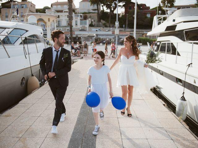 Le mariage de Martial et Margaux à Bandol, Var 33