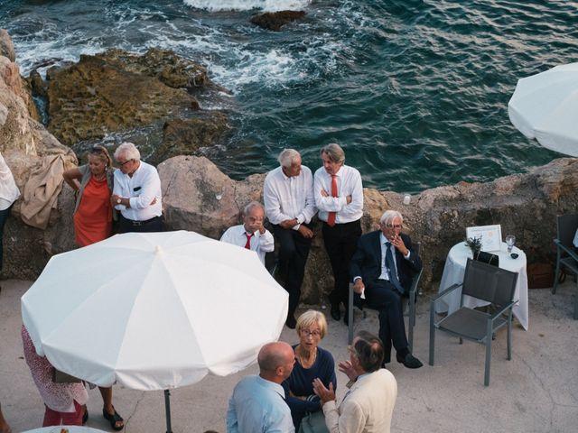 Le mariage de Martial et Margaux à Bandol, Var 41