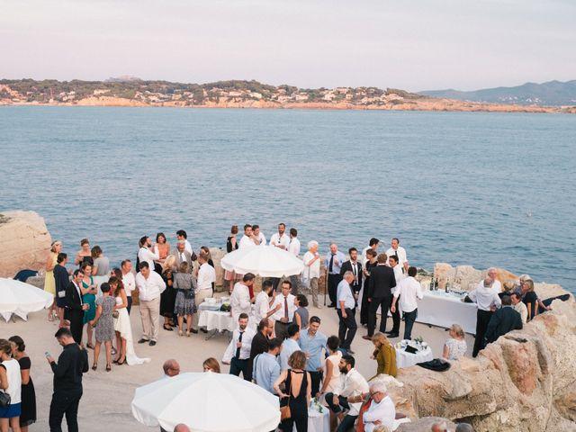 Le mariage de Martial et Margaux à Bandol, Var 42