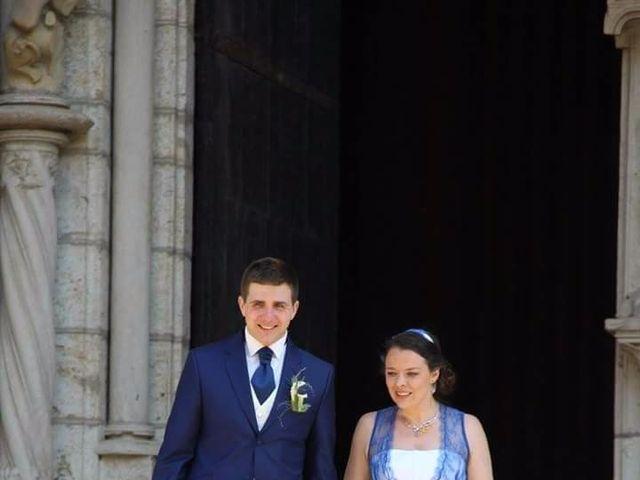 Le mariage de Marion et Jean à Chartres, Eure-et-Loir 3