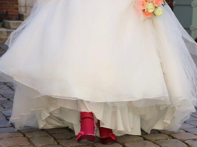 Le mariage de Marion et Jean à Chartres, Eure-et-Loir 6