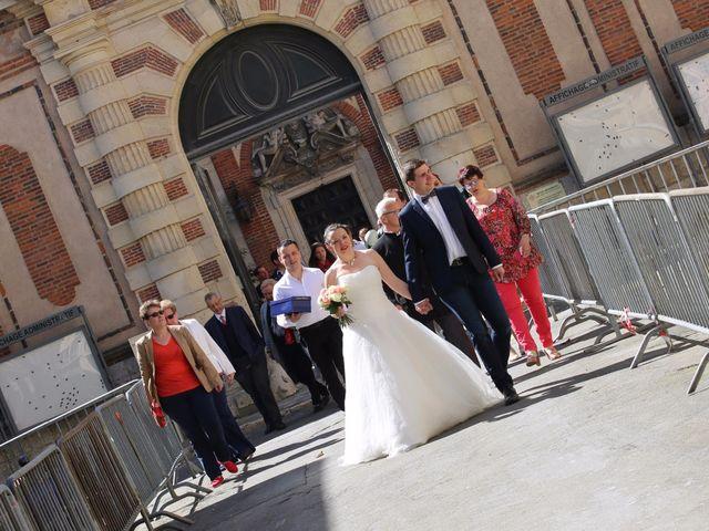 Le mariage de Marion et Jean à Chartres, Eure-et-Loir 7