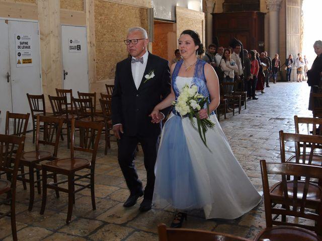 Le mariage de Marion et Jean à Chartres, Eure-et-Loir 10